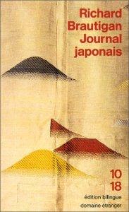 JOURNAL JAPONAIS 1