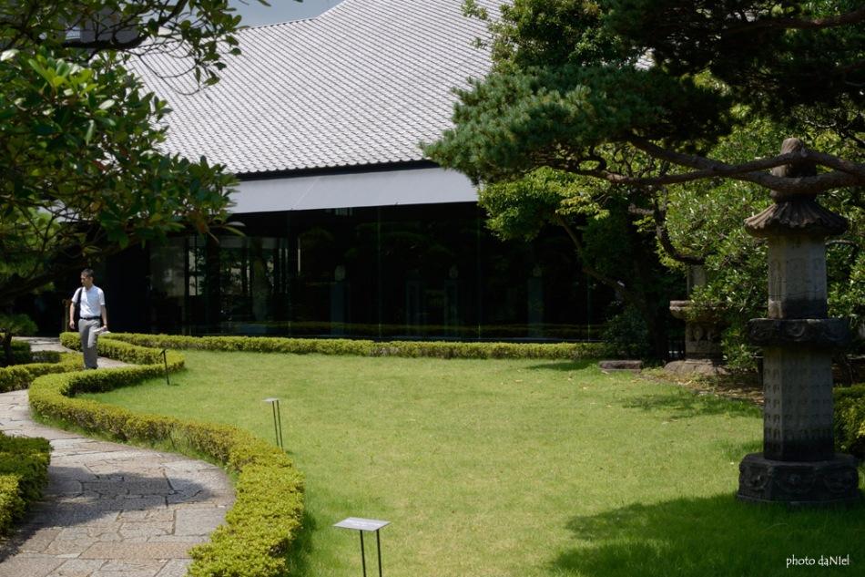 NEZU MUSEE 34